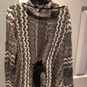 Jennifer Lopez sweater